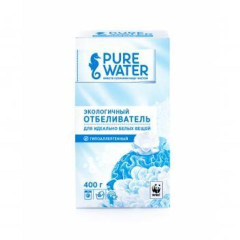 Отбеливатель | 500 гр | Pure Water