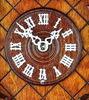 Часы настенные с кукушкой Trenkle 351 Q