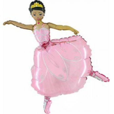 шар балерина