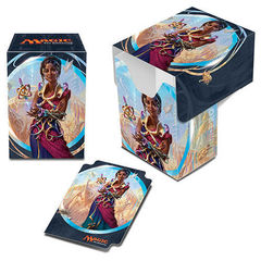 Full-View Deck Box - Magic: The Gathering -  Kaladesh v5