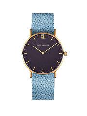 Унисекс немецкие часы Paul Hewitt, Sailor Line PH-SA-G-Sm-B-26M