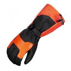 Cubrick / Черно-оранжевый