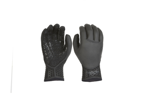 Перчатки XCEL 3MM DRYLOCK TEXTURE SKIN 5 FINGER GLOVE FALL 2017
