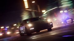 Sony PS4 Need for Speed Payback (русская версия)