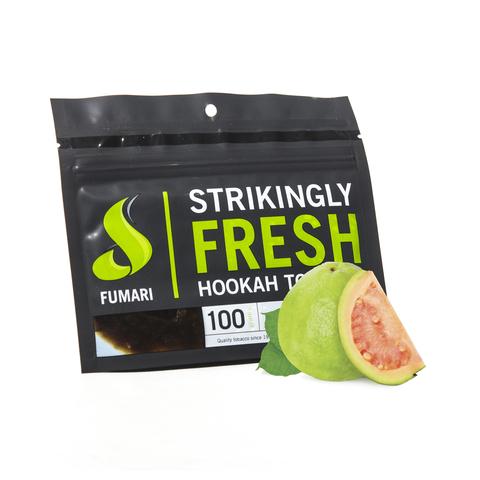Табак Fumari 100 г Guava