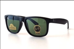 Очки Ray Ban Wayfarer RB4165 Black/Green