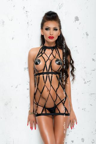 Сорочка Colette Black