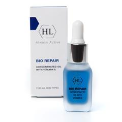 Holy Land Bio Repair Concentrate Oil - Масляный концентрат с регенерирующим комплексом