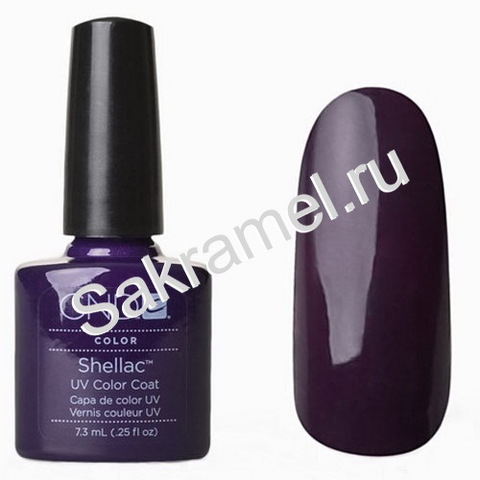 CND Shellac - Rock Royalty 7,3ml