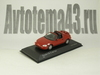 1:43 Honda CR-X del Sol