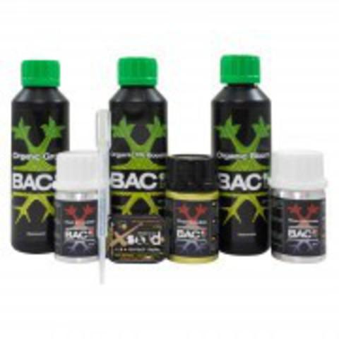 Organic StarterKit B.A.C.