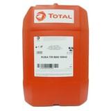 Total 8600 Rubia TIR 10W40  Синтетическое моторное масло для грузовых автомобилей (20л)