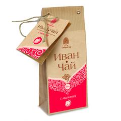 Иван чай с малиной 50 г