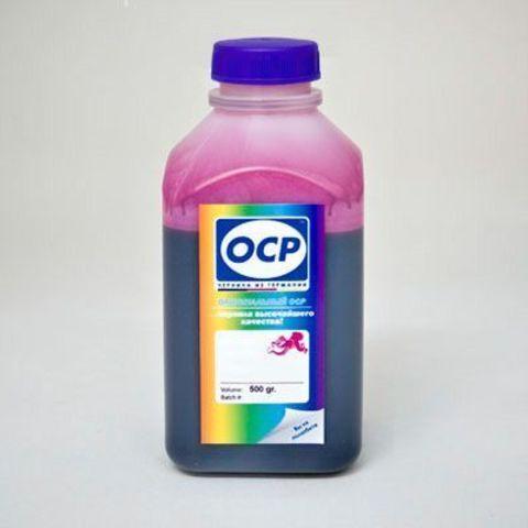 Чернила OCP MP 209 для девятицветных принтеров Epson Stylus Pro 11880, пурпурные (500 гр.)