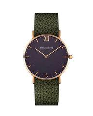 Унисекс немецкие часы Paul Hewitt, Sailor Line PH-SA-G-Sm-B-20M