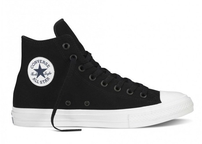 CONVERSE CHUCK TAYLOR ALL STAR II HIGH (008)