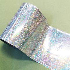 Фольга для золочения, Галлография Кубизм Серебро