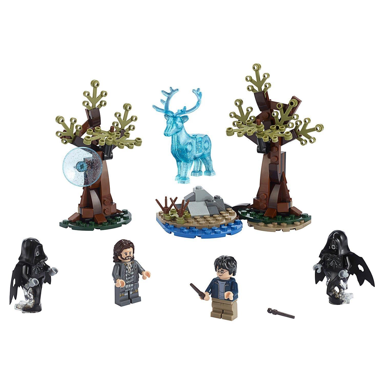 Конструктор LEGO Harry Potter Экспекто Патронум 75945