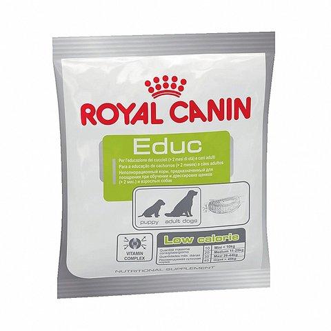 Royal Canin Aduce лакомство 50г