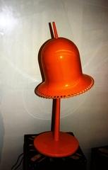 лампа Moooi Lolita Table  lamp ( red )
