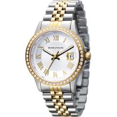 Наручные часы Romanson TM0361QMCWH