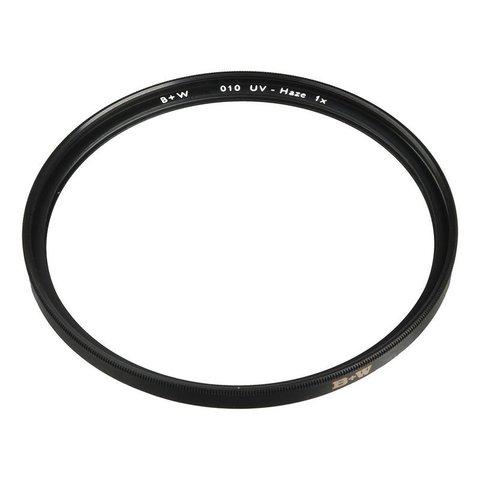 Ультрафиолетовый фильтр B+W UV-Haze 010 F-Pro E 86 mm (70171)
