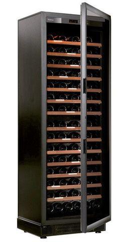Винный шкаф EuroCave S259 стеклянная дверь в раме, максимальная комплектация