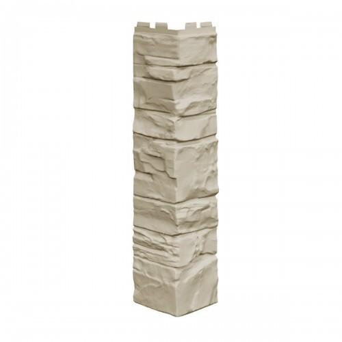 Угол наружный к Фасадным Панелям VOX (Вокс) Solid Stone Regular (Солид Стоун) Лигурия