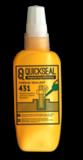 Анаэробный клей-герметик для уплотнения резьбовых соединений QUICKSEAL 431