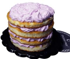 """Торт-пирожное """"Черничное"""""""