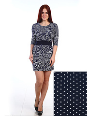 0595-1 платье женское