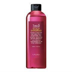 Многофункциональный шампунь Theo scalp  shampoo