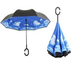 "Зонт-наоборот ""Небо"""