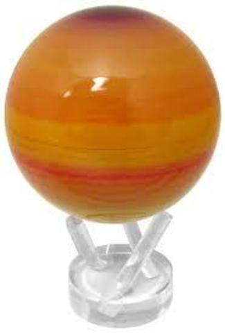 Глобус MOVA GLOBE Планета Сатурн d12 см