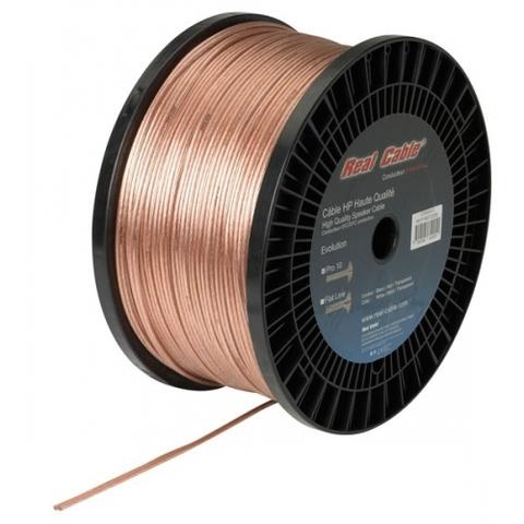Real Cable P400T, 100m, кабель акустический