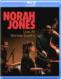Norah Jones / Live At Ronnie Scott's (Blu-ray)