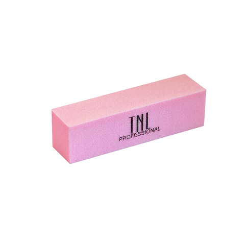 Баф (розовый) в индивидуальной упаковке улучшенный