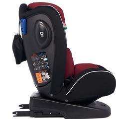 Автомобильное кресло Round Trip SPS Isofix (Wine-Black) sweet baby
