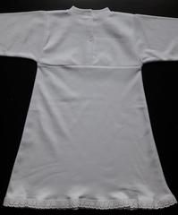 Крестильная рубашка Универсальная