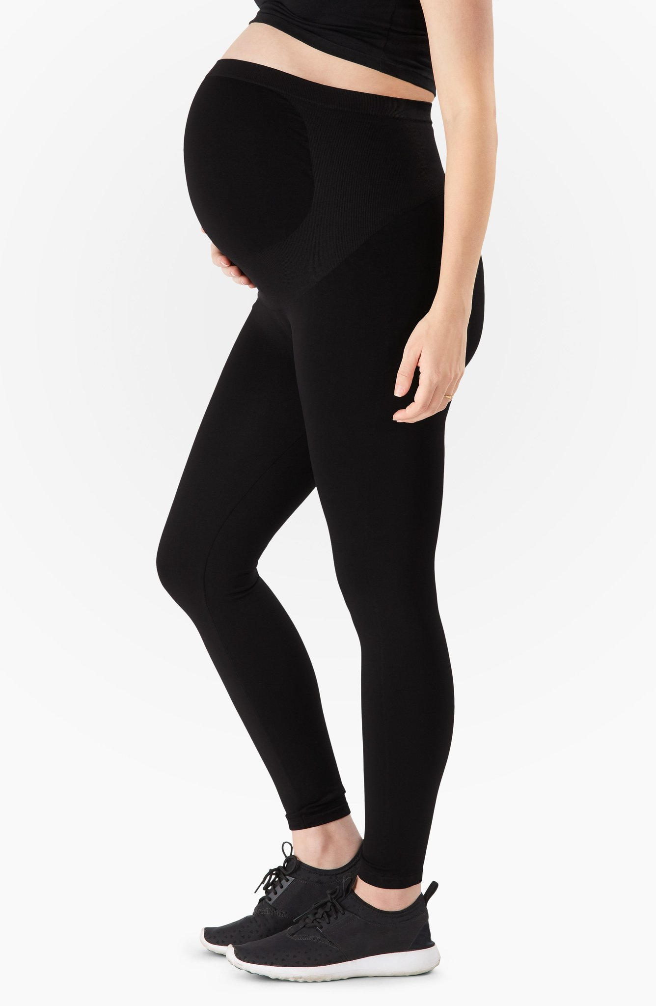 Купить Леггинсы для беременных Bump Support™