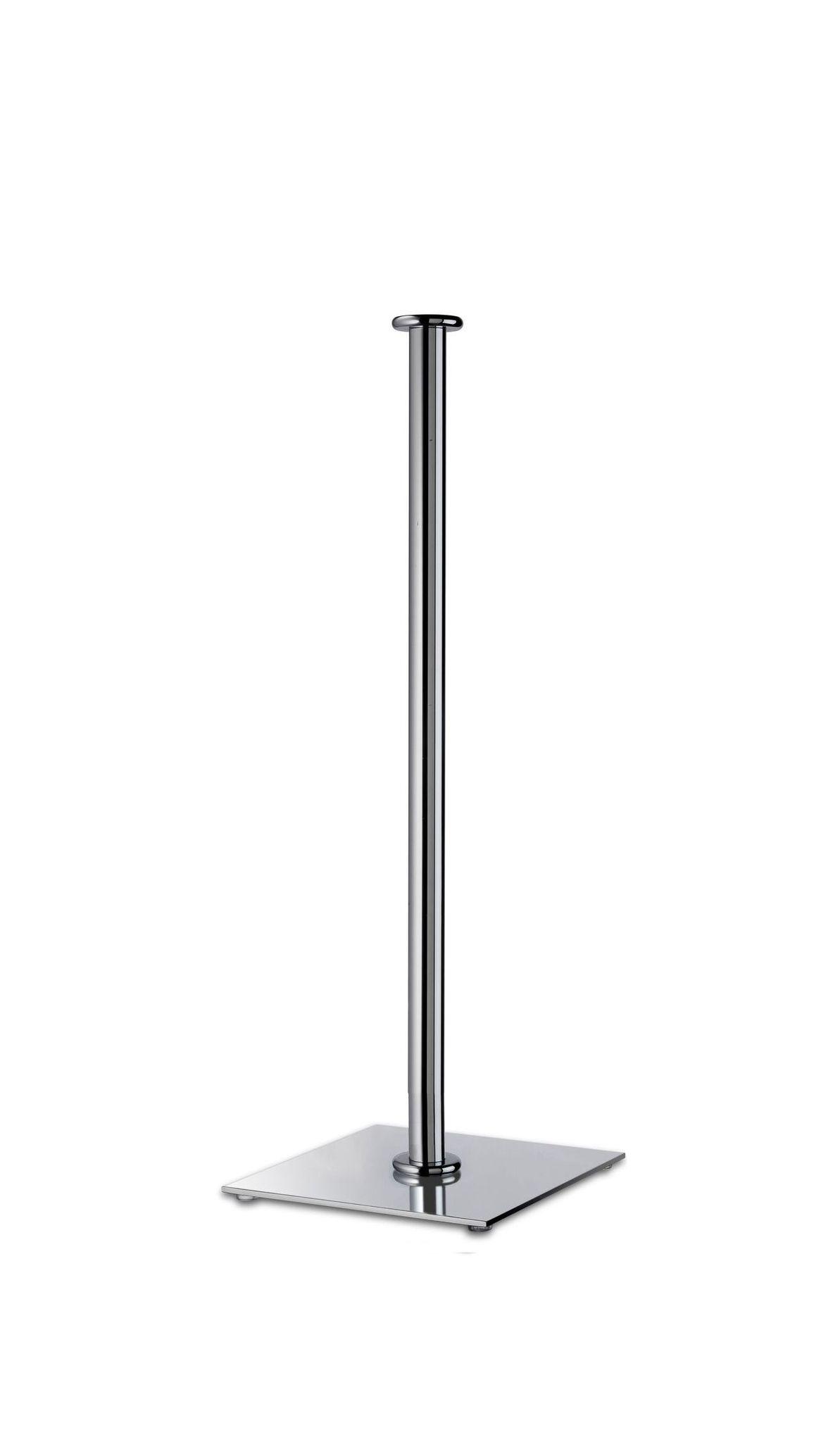 Держатели Стойка вертикальная Windisch 89123CR stoyka-vertikalnaya-89123-ot-windisch-ispaniya-chrom.jpg