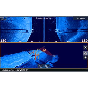 Скриншот StructureScan 3D