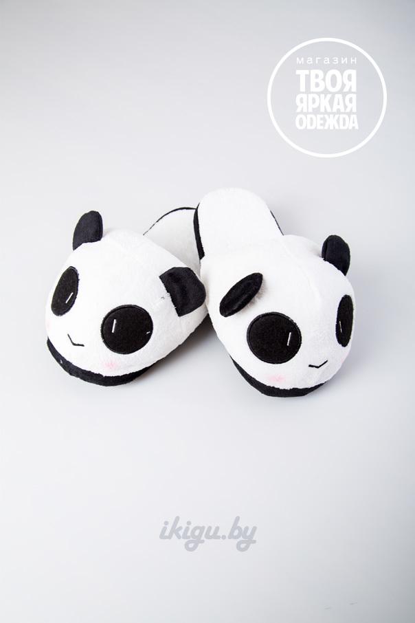 Тапочки Тапочки Панды panda.jpg