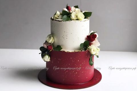 Торт на 17 лет - Лучшие детские торты на день рождения в Москве!   320x480