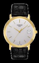Наручные часы Tissot T71.3.401.31 T-Gold Goldrun