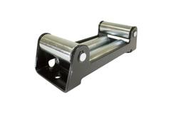 Ролики  направляющие стального троса (клюз) к лебёдкам  8000-17000lbs