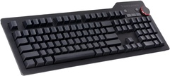 Das Keyboard 4 Ultimate под наклоном