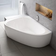 Акриловая ванна Ravak LoveStory II C751000000 195х139 L белая