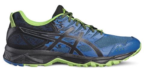 ASICS GEL-SONOMA 3 мужские кроссовки внедорожники