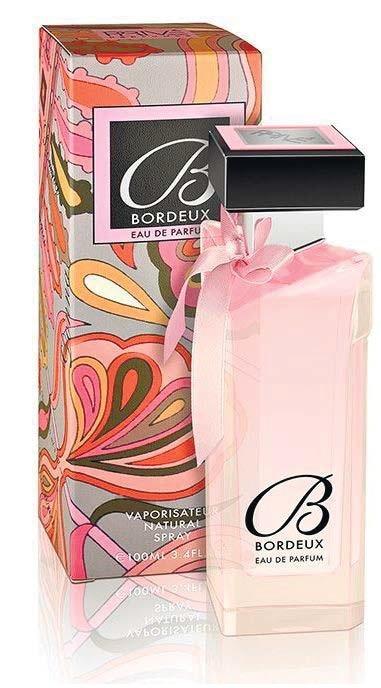 Пробник для Bordeux Бордо парфюмерная вода жен. 1 мл от Эмпер Emper
